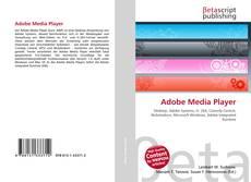 Couverture de Adobe Media Player