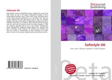 Bookcover of Safestyle UK