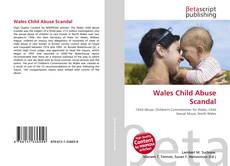 Обложка Wales Child Abuse Scandal