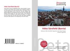 Bookcover of Vélez Sársfield (Barrio)
