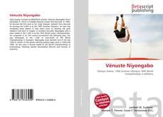Bookcover of Vénuste Niyongabo