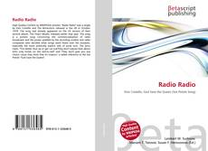 Обложка Radio Radio