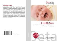 Buchcover von Crocodile Tears