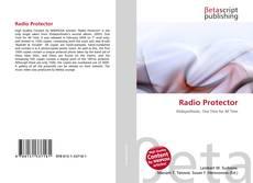 Buchcover von Radio Protector