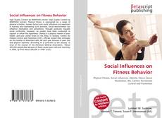 Social Influences on Fitness Behavior kitap kapağı