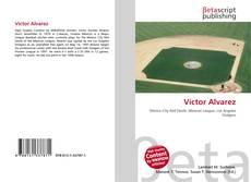 Bookcover of Víctor Alvarez