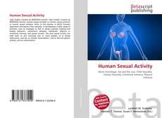 Human Sexual Activity kitap kapağı