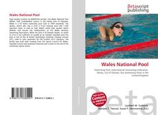 Обложка Wales National Pool