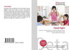 Bookcover of Food Fight