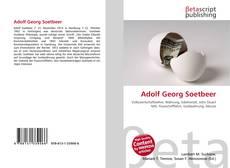 Couverture de Adolf Georg Soetbeer