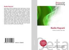 Copertina di Radio Paşcani