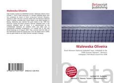 Couverture de Walewska Oliveira