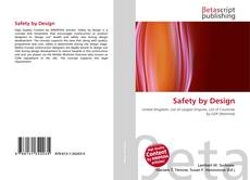 Bookcover of Safety by Design