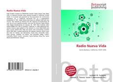 Radio Nueva Vida的封面