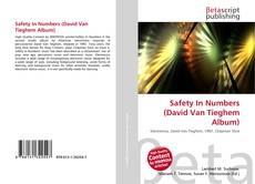 Safety In Numbers (David Van Tieghem Album) kitap kapağı