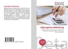 Bookcover of Adjungierte Abbildung