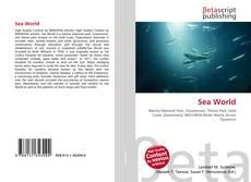 Buchcover von Sea World
