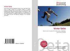 Bookcover of Víctor Salas