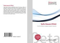 Couverture de Safe House (Film)