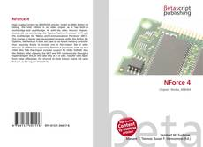 Bookcover of NForce 4