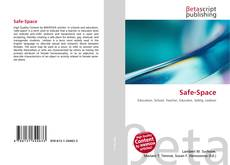 Bookcover of Safe-Space