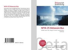 Обложка NFTA 25 Delaware Bus