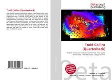 Todd Collins (Quarterback) kitap kapağı