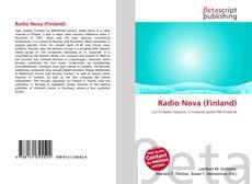 Radio Nova (Finland) kitap kapağı