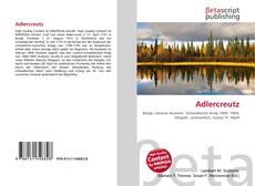 Buchcover von Adlercreutz