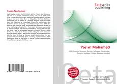 Bookcover of Yasim Mohamed