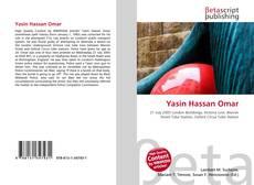 Yasin Hassan Omar的封面