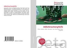 Borítókép a  Adlerknochenpfeife - hoz