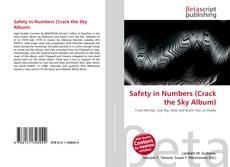 Safety in Numbers (Crack the Sky Album) kitap kapağı