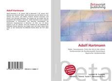 Borítókép a  Adolf Hartmann - hoz
