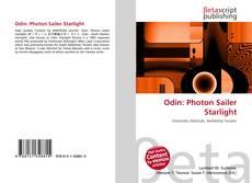 Bookcover of Odin: Photon Sailer Starlight