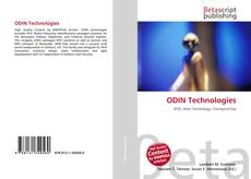 Bookcover of ODIN Technologies