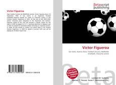 Bookcover of Víctor Figueroa