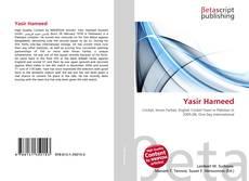 Bookcover of Yasir Hameed