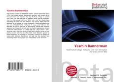 Bookcover of Yasmin Bannerman