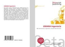 UMANA Ingenieria的封面