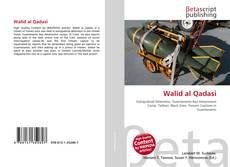 Borítókép a  Walid al Qadasi - hoz