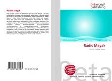 Bookcover of Radio Mayak