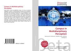 Campus in Multidisciplinary Perception的封面