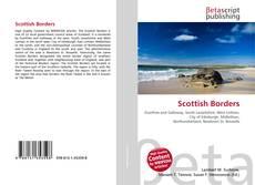 Buchcover von Scottish Borders
