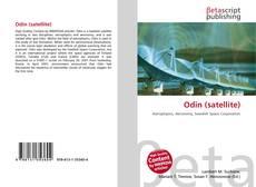 Bookcover of Odin (satellite)