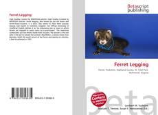 Portada del libro de Ferret Legging