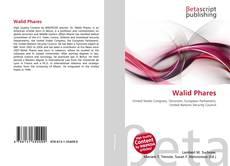 Copertina di Walid Phares