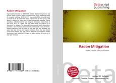 Buchcover von Radon Mitigation