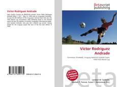 Couverture de Víctor Rodríguez Andrade