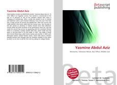 Bookcover of Yasmine Abdul Aziz